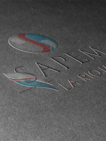 diseño Sapem logo