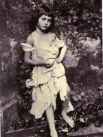 Lewis Carroll 1