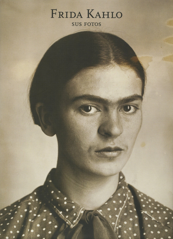 frida kahlo sus fotos